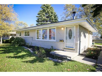 3812 S 85th St  Milwaukee, WI MLS# 1649281