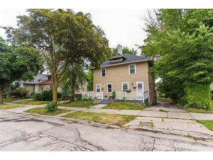 402 N 64th St  Milwaukee, WI MLS# 1649292