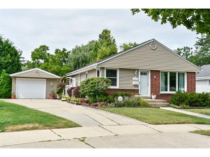 3425 S 54th St  Milwaukee, WI MLS# 1649395