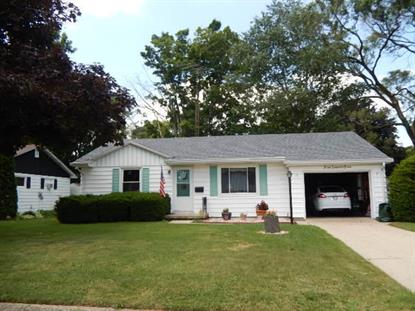 525 S Highland AVE  Jefferson, WI MLS# 1649479