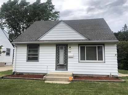 6302 W Manitoba  Milwaukee, WI MLS# 1649484