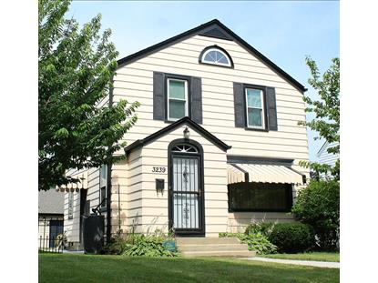 3239 S 21st  Milwaukee, WI MLS# 1649508