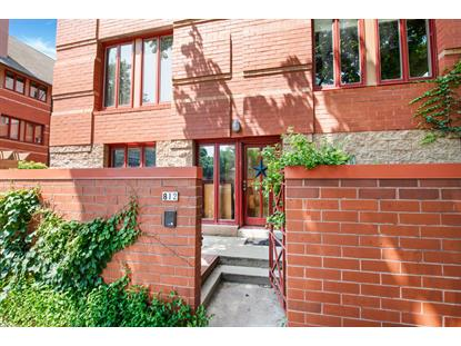 812 E Kilbourn Ave  Milwaukee, WI MLS# 1649509