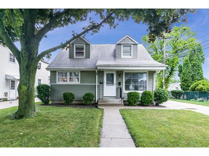 3860 S 45th St  Milwaukee, WI MLS# 1649528