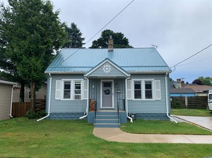 2807 West ST  Two Rivers, WI MLS# 1649614