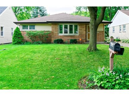 4080 N 99TH ST  Wauwatosa, WI MLS# 1649625