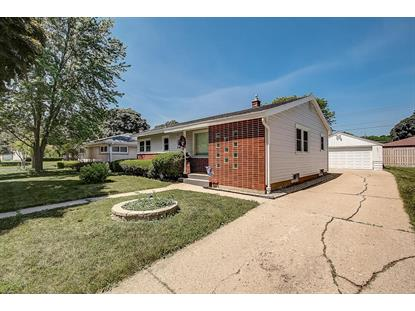 8826 W Arden Pl  Milwaukee, WI MLS# 1649641