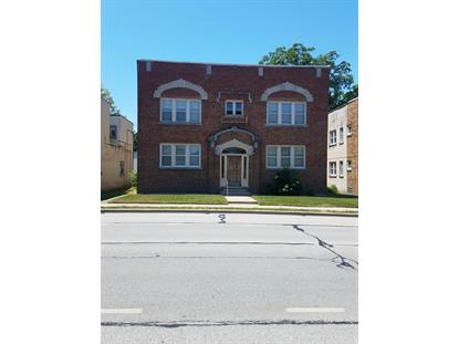 3287 S Kinnickinnic Ave  Milwaukee, WI MLS# 1649791