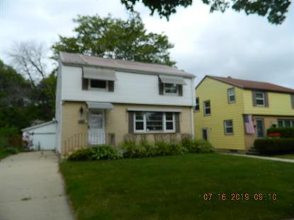 6863 N 41st St  Milwaukee, WI MLS# 1650076