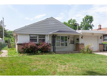 2793 S 57th St  Milwaukee, WI MLS# 1650155
