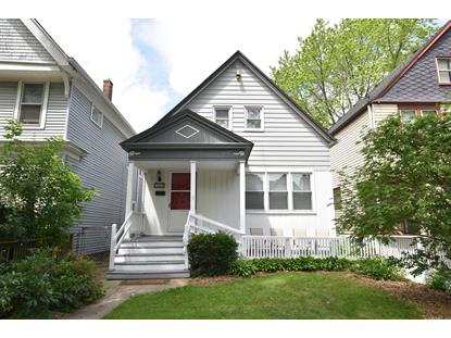 3269 N Bartlett Ave  Milwaukee, WI MLS# 1650464