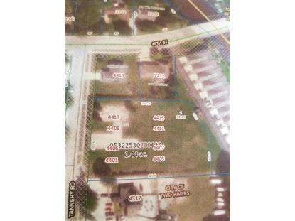 lot Tannery RD  Two Rivers, WI MLS# 1650728