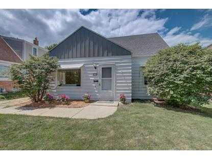 2653 N 80th St  Wauwatosa, WI MLS# 1650969