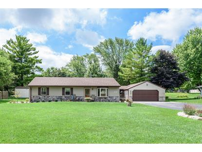 S71W19445 Hillview Dr  Muskego, WI MLS# 1651070