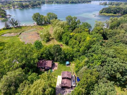 36736 Lower Lake Rd  Summit, WI MLS# 1651243