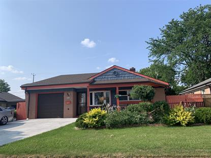 5642 W Montana St  Milwaukee, WI MLS# 1651272