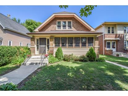 3466 S Delaware Ave  Milwaukee, WI MLS# 1651389
