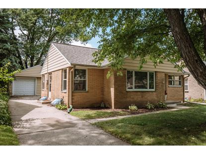 531 N 107th St  Wauwatosa, WI MLS# 1651676
