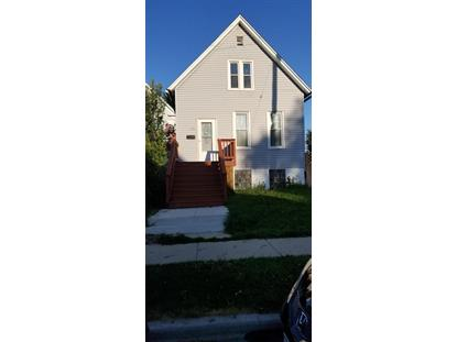 1729 S 18th St  Milwaukee, WI MLS# 1651754