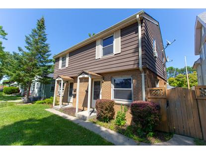 3138 S Clement Ave  Milwaukee, WI MLS# 1651774