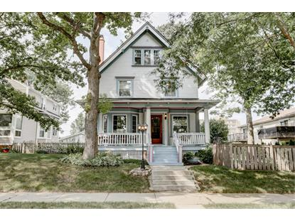 1620 E Providence Ave  Milwaukee, WI MLS# 1651999