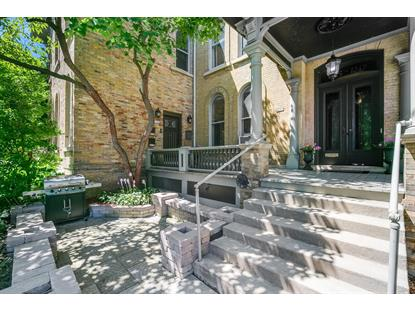 1245 N Cass St  Milwaukee, WI MLS# 1652108