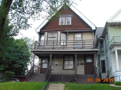 813 S 28th St  Milwaukee, WI MLS# 1652228