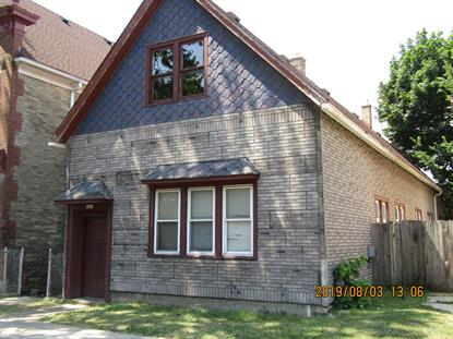 2485 S 9th St  Milwaukee, WI MLS# 1652349