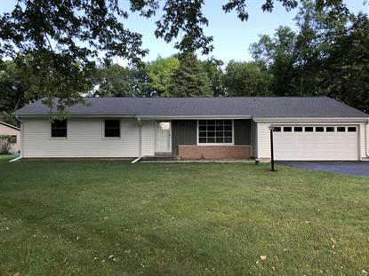 2542 Dove Dr  Cedarburg, WI MLS# 1652690
