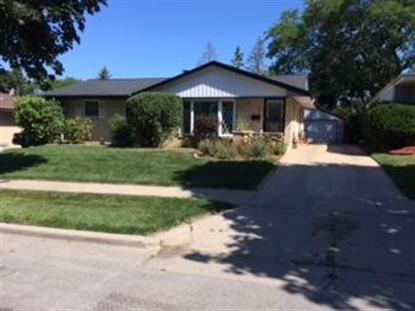9542 W Kaul Ave  Milwaukee, WI MLS# 1652955