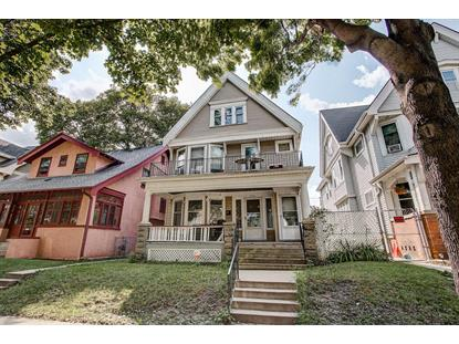 1121 S 29th St  Milwaukee, WI MLS# 1652977