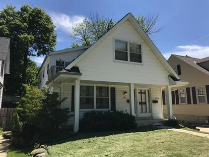 3656 S 60th St  Milwaukee, WI MLS# 1653303