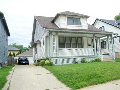 1735 N 55th St  Milwaukee, WI MLS# 1653440