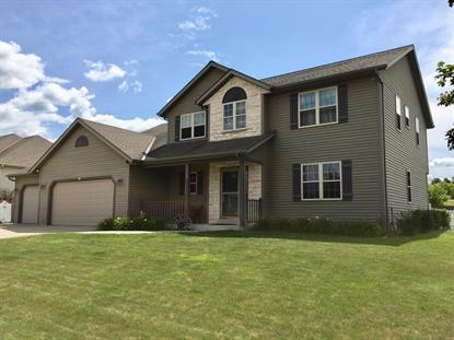 819 Harrison St  Hartford, WI MLS# 1653508