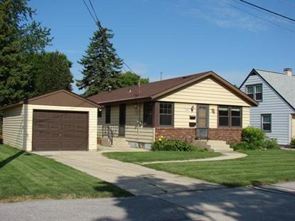 3629 S 75th St  Milwaukee, WI MLS# 1653773