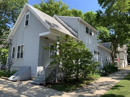 2501 N Bartlett Ave  Milwaukee, WI MLS# 1653892