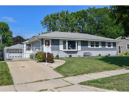 3609 S 95th St  Milwaukee, WI MLS# 1654092