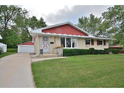 9701 W Langlade St  Milwaukee, WI MLS# 1654240