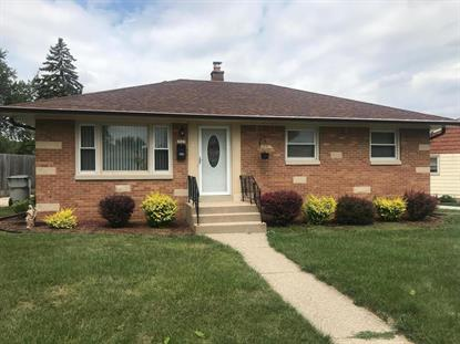 3925 S 53rd St  Milwaukee, WI MLS# 1654249