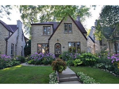 2867 S 45th ST  Milwaukee, WI MLS# 1654463