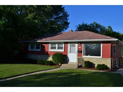 3138 S 67th CT  Milwaukee, WI MLS# 1654464