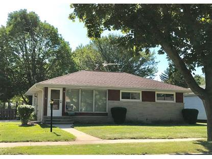 3400 S 75th ST  Milwaukee, WI MLS# 1654801