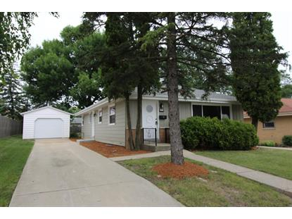 2933 S 66th St  Milwaukee, WI MLS# 1654879