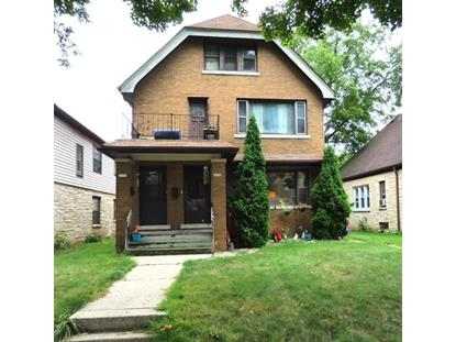 3172 N 53rd St  Milwaukee, WI MLS# 1654922