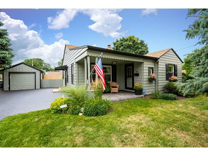 4149 S Whitnall Ave  Milwaukee, WI MLS# 1655015