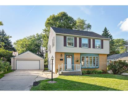 3559 S 75th St  Milwaukee, WI MLS# 1655019