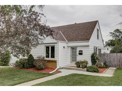 2854 S 49TH ST  Milwaukee, WI MLS# 1655197