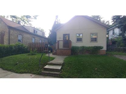 1434 Lincoln St  Racine, WI MLS# 1655229