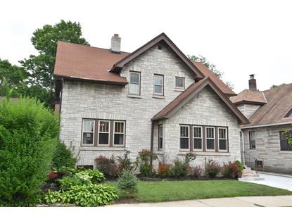 1918 N 54th St  Milwaukee, WI MLS# 1655259