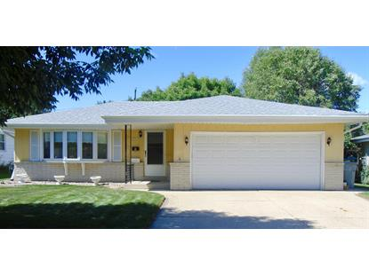 5569 S 24th ST  Milwaukee, WI MLS# 1655462